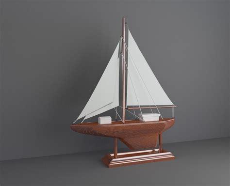 toy boat obj model boat 3d model obj 3ds blend dae mtl cgtrader