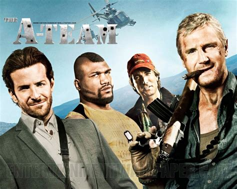 The Team the a team 2010 images the a team hd wallpaper and