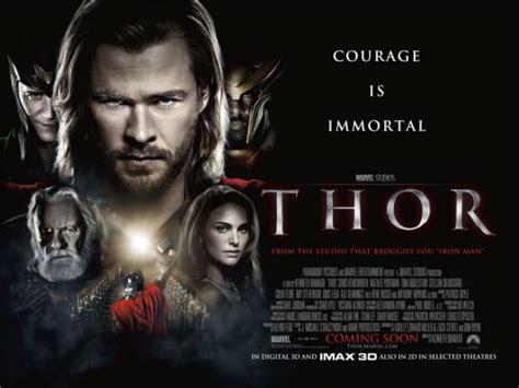 film thor pl nowy klip i plakaty do filmu quot thor 3d quot filmfan pl