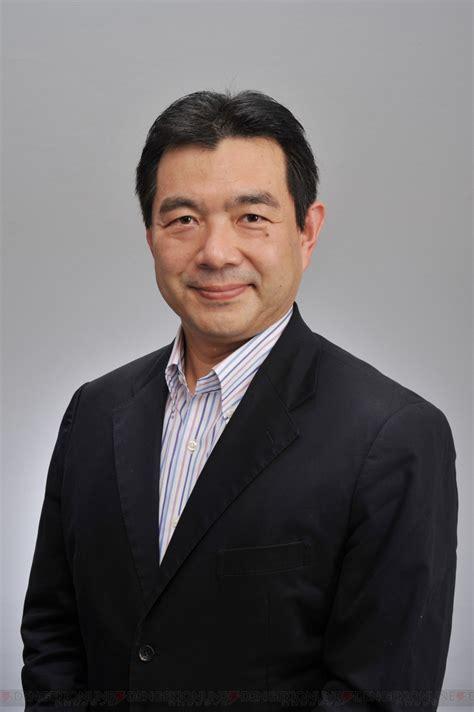 Mba For Cto by 電撃 元コーエーテクモ代表取締役の松原健二氏がセガネットワークス取締役ctoに就任