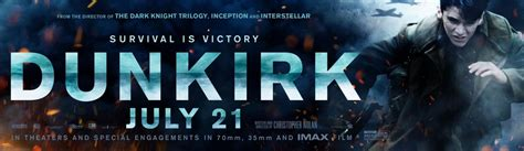 film dunkirk free dunkirk 2017 poster 7 trailer addict