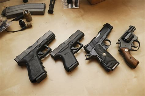 10 best home defense firearms the about guns