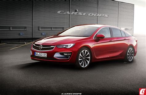 New Buick Regal 2018 by Future Cars 2018 Buick Regal And Its 2017 Opel Insignia