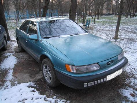 1992 ford taurus for sale 1992 ford taurus for sale
