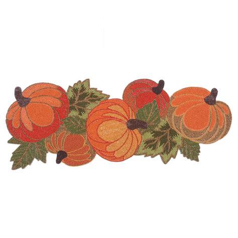 beaded table runner harvest pumpkin beaded table runner secret
