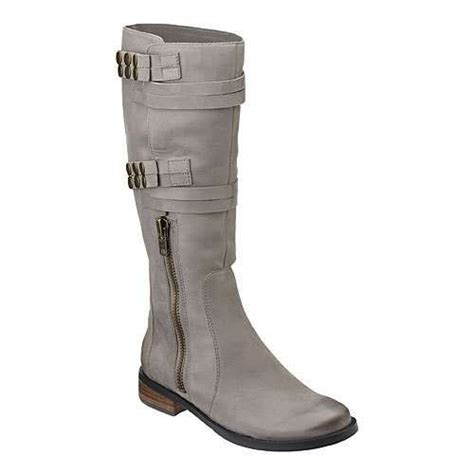 grey leather boots gray leather boots my style