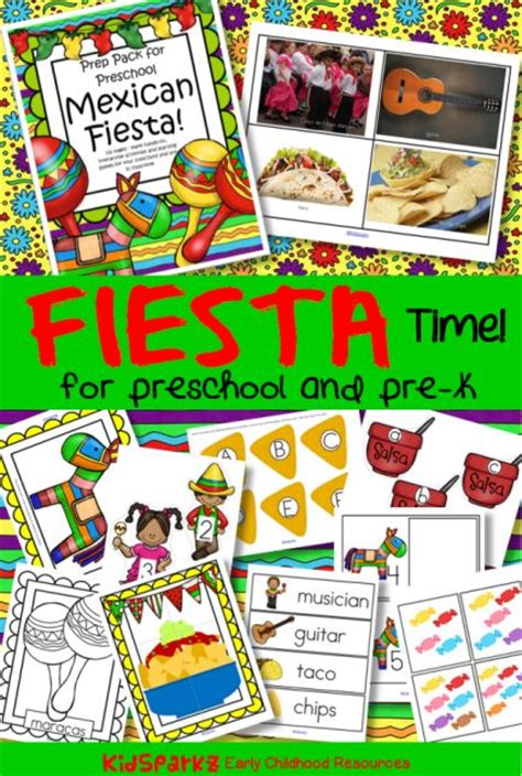 kindergarten activities mexico cinco de mayo activities centers and printables for