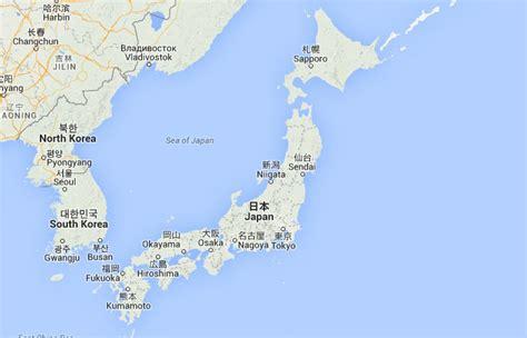 imagenes del pais japon mapa de jap 243 n donde est 225 queda pa 237 s encuentra