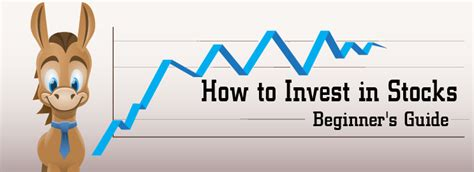stocks to invest in how to invest in stocks beginner s guide