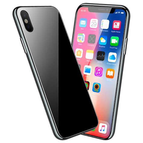 magnetic phone for iphone x xs black