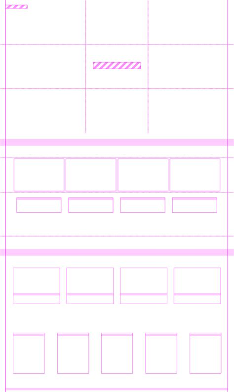 grid layout inspiration real style grids design inspiration and showcase