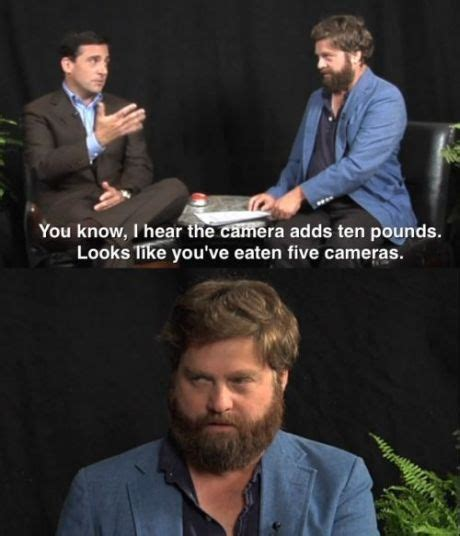 michael cera between two ferns 251 best zach galifianakis images on pinterest zach