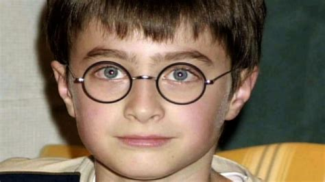biography of harry potter the harry potter kids full biography biography com