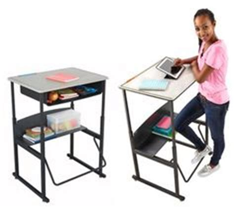 standing desk with foot swing stand up desk with foot swing would like to try a couple