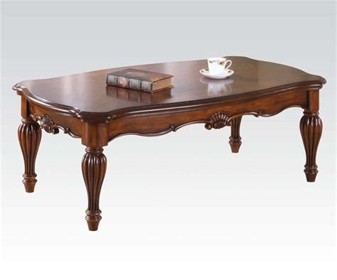 End Table Coffee Table Sets Dreena Acme Coffee Table Set