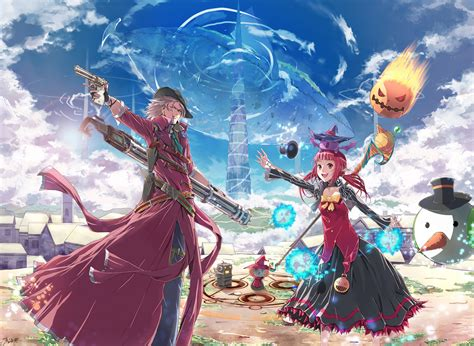 anime dungeon dungeon fighter online 925848 zerochan
