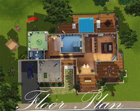 sims 1 house plans sims 1 house floor plans home design and style