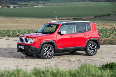 small jeep for jeep renegade the small quot global trotter quot of the