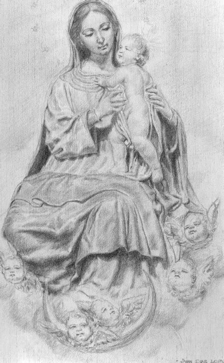 Juan Díaz Losada Dibujo
