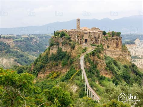 2 Bedroom Houses montefiascone rentals for your vacations with iha direct