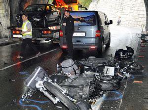 Motorradunfall österreich by Motorradfahrer Kam Bei Unfall Ums Leben Oesterreich Orf At