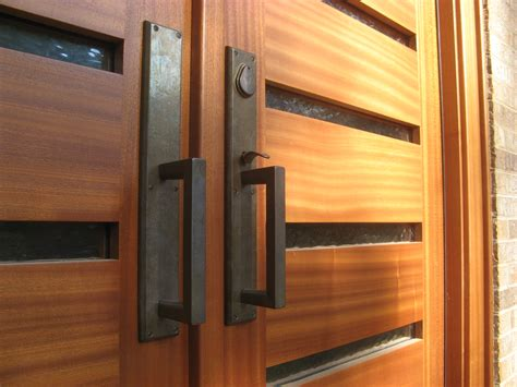 Contemporary Front Door Furniture Front Doors Contemporary Exterior Front Door 27 Contemporary Wood Front Doors