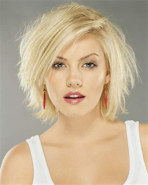 short haircut for thin face short hairstyles for thin hair beautiful hairstyles