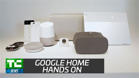 russian google home youtube hands on with the new google home family youtube
