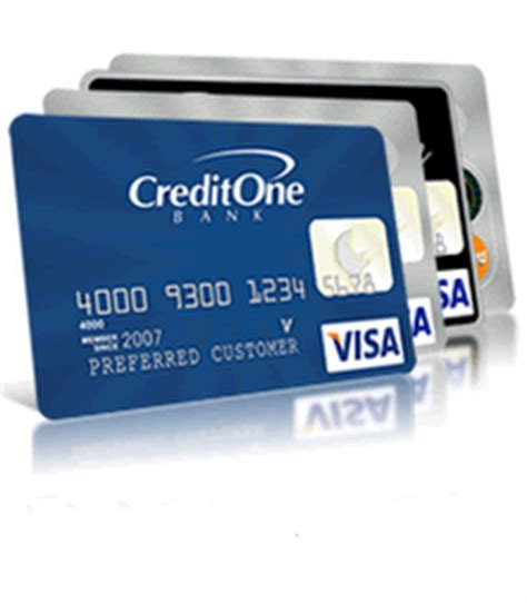 credit one bank credit card credit one bank credit cards