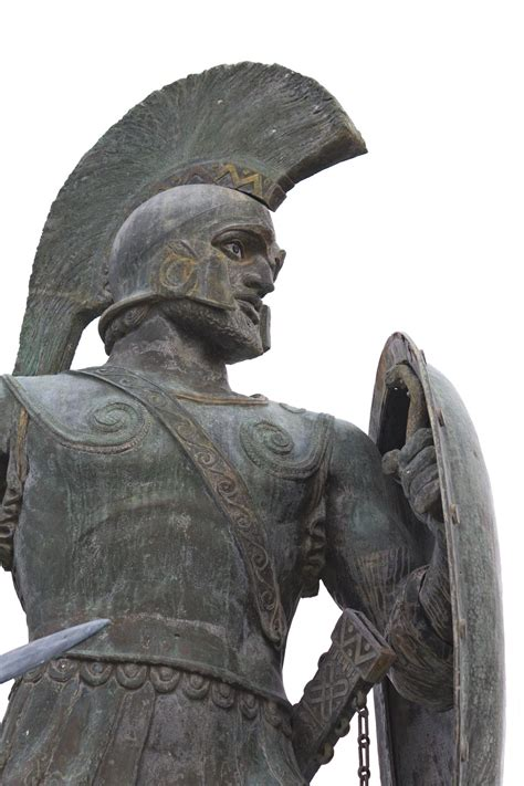 biography of xerxes historical facts about king leonidas i the mighty hero of