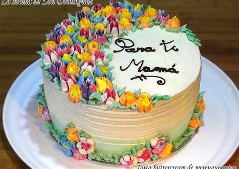 decorar tartas con buttercream tarta buttercream de merengue suizo decorada con boquillas