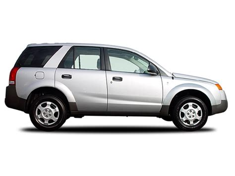 2005 saturn vue reviews and rating motor trend