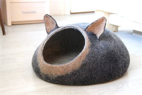 dog house beds pets bed dog bed dog cave small dog house made by agnesfelt