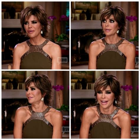 lisa rinna what did harry do rhobh the party s over s5 e19