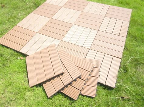 Patio Tiles Interlocking by How To Install Interlocking Deck Tiles Ebay