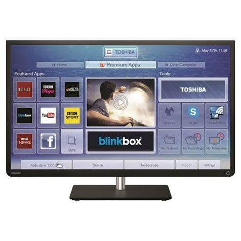 Tv Toshiba Android 39 Inch buy toshiba 39l4353db 39 inch smart wifi built in hd 1080p led tv with freeview hd from our