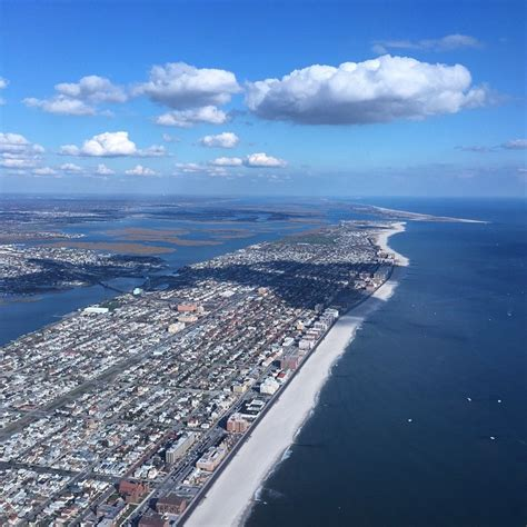long beach ny county file aerial photograph of long beach ny and environs from