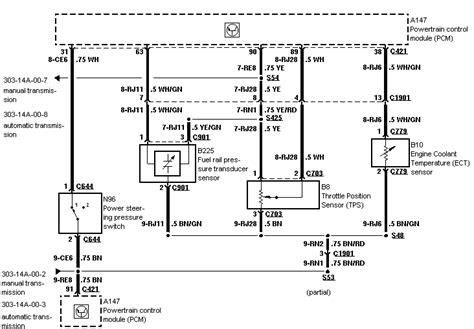 1998 ford contour wiring diagram 2000 ford explorer problems html autos weblog