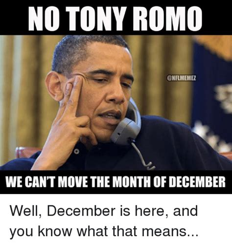 You Heard It Here The Tony Romo And Story Continues by 25 Best Memes About Nfl Nfl Memes