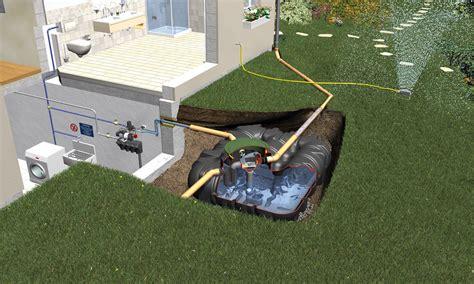 Graf Plumbing by Graf Platin Shallow Tank 5000ltr Domestic