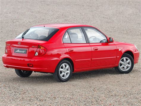 2005 hyundai accent specs hyundai accent 5 doors specs 2003 2004 2005 2006
