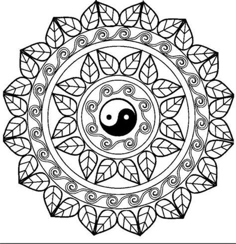 imagenes de mandalas de sanacion dibujar mandalas nos ayuda a conocernos a nosotros mismos