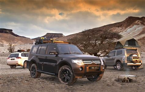 mitsubishi pajero modified mitsubishi pajero sport modified off road google search