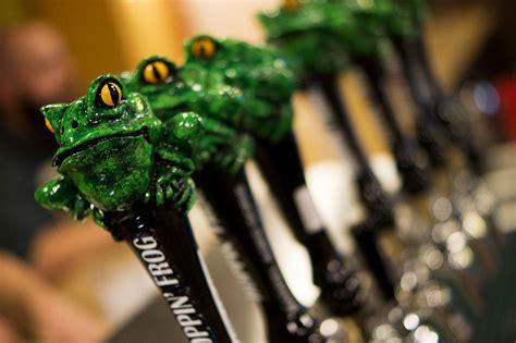 hoppin frog tasting room hoppin frog brewery