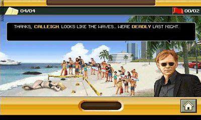 csi miami game walkthrough download csi miami pc game paddpeg