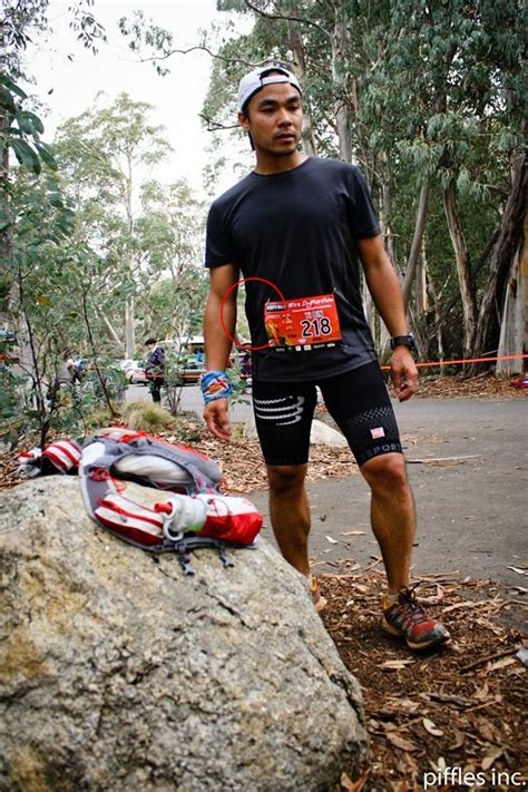 Compressport Trail Run V2 running for the wong reason compressport trail running