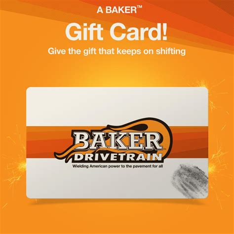 Bakers Gift Cards - harley davidson gifts gift cards baker drivetrain