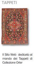 orler tappeti collezione orler spazio eventi icone russe