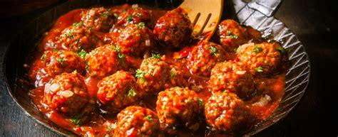 polpette 10 ricette gustose agrodolce