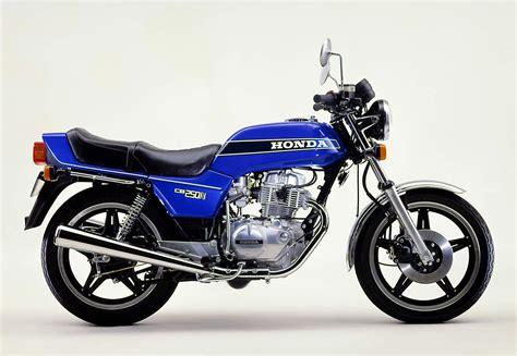 honda cb 250 honda cb 250 n 1978 bis 1984